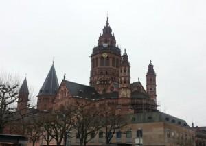 Dom Mainz 2