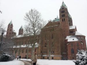 Dom Speyer 2