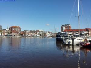 Hafen - Emden