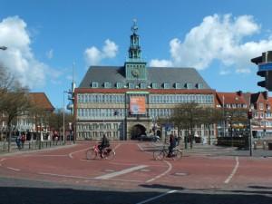 Rathaus Emden