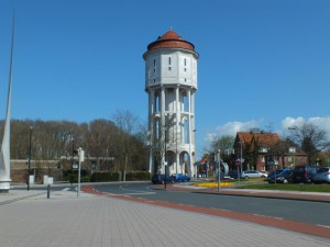 Wasserturm Emden